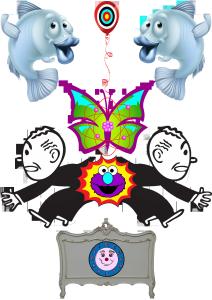 Beryllium Butterfly Balance