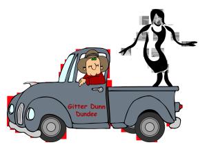 Gitter Dunn Dundee