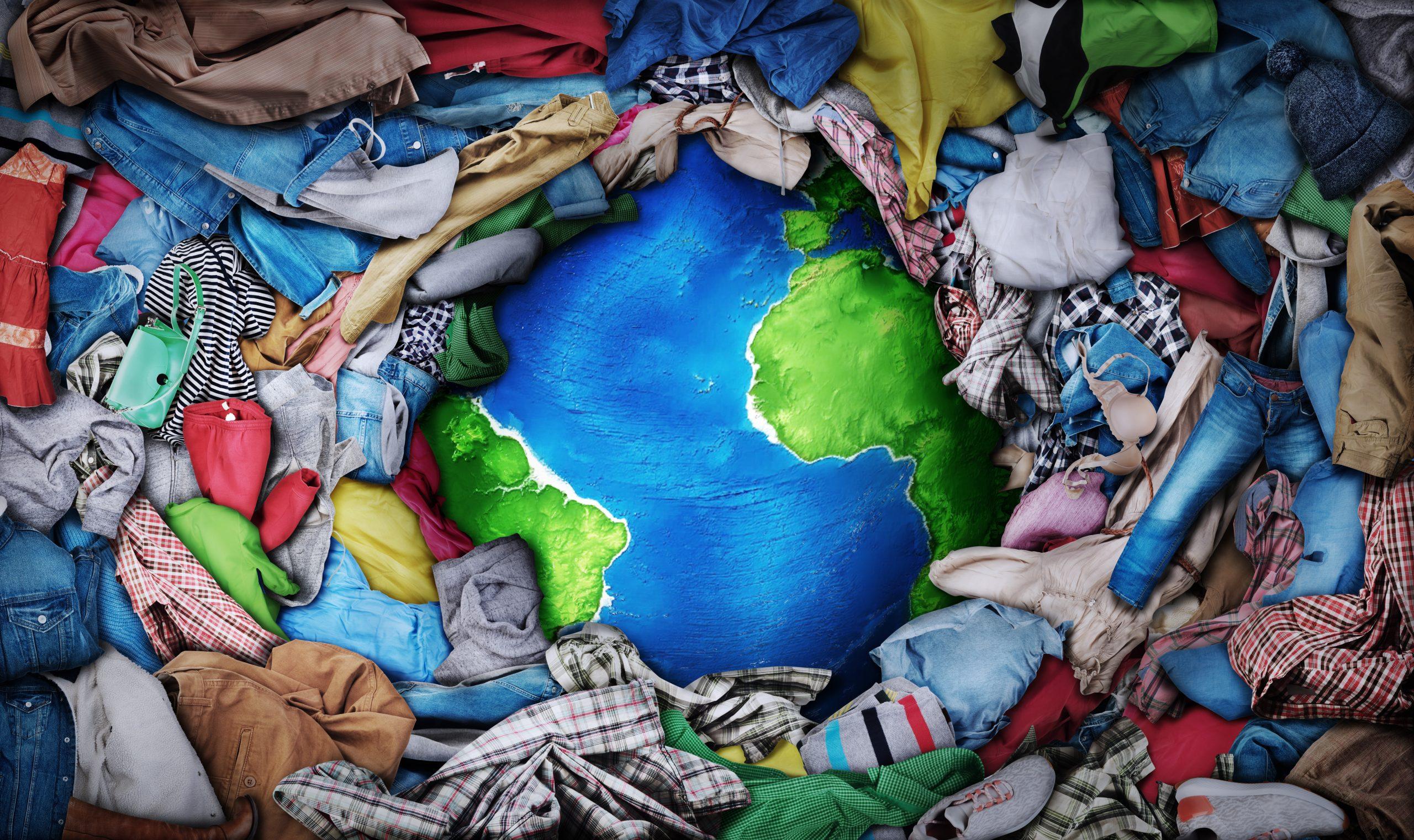 Global Laundry Crisis