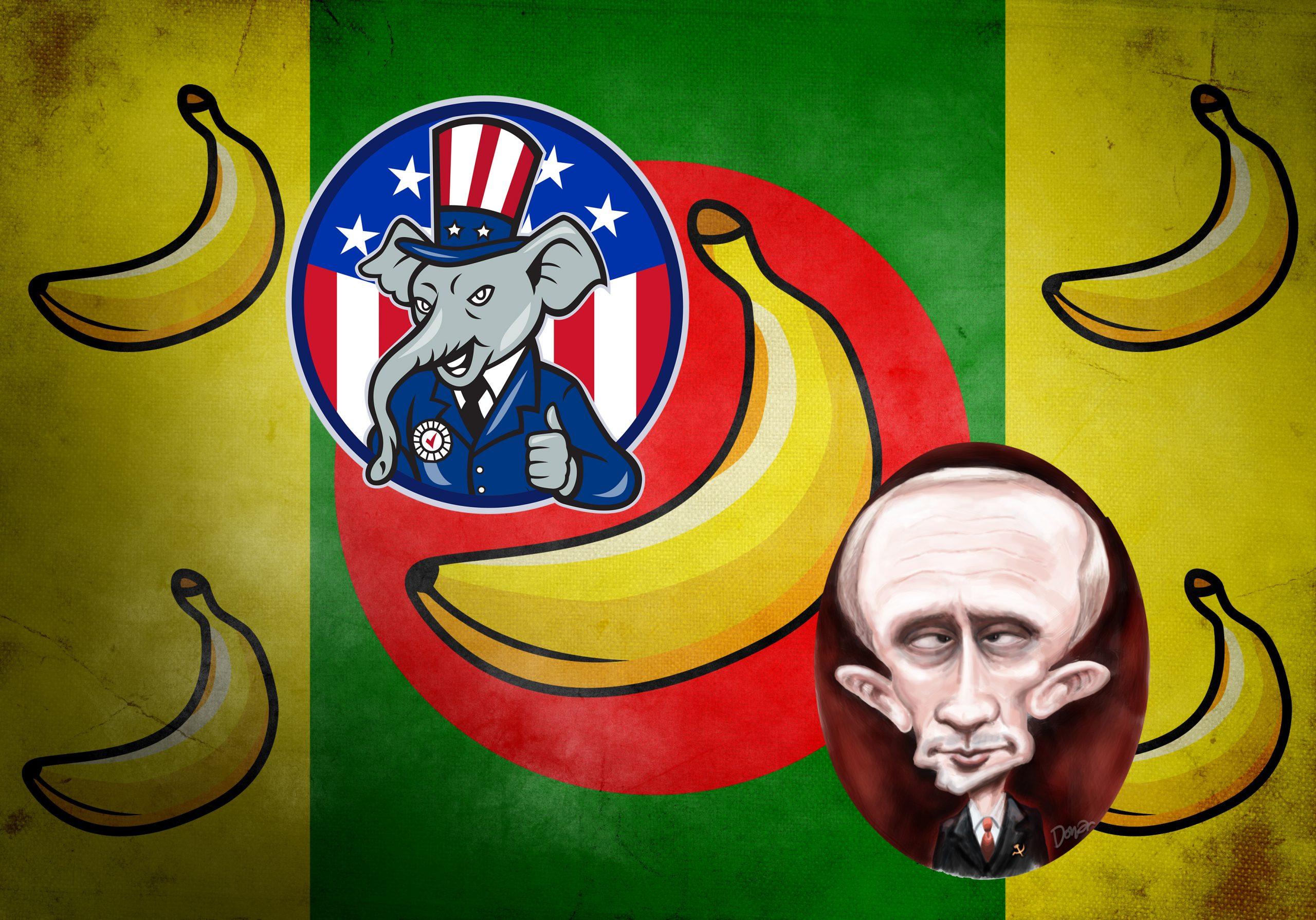 Nationalized Corruption